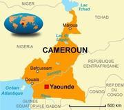 Bafoussam au Cameroun