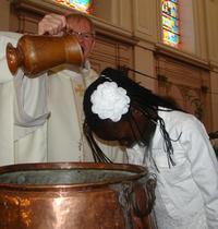 bapt enfant