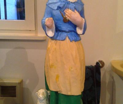 Statue repare (1)