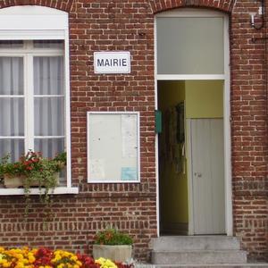 mairie malincourt