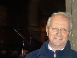 Dominique Artielle - Organiste titulaire