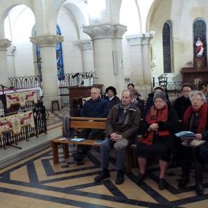 église de Banteux