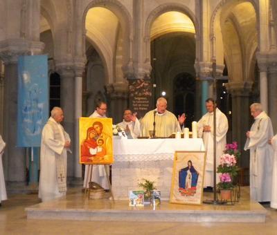 13 l'eucharistie
