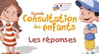 synode_enfants Reponses