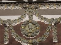 détail du tombeau de Fénelon