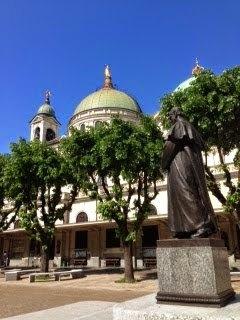 Basilique Marie Auxiliatrice