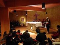 Messe Taize 2