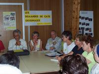 Forum LES DEMANDES DE CATE ORIGINALES