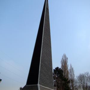 église Saint Vincent Bleuse Borne