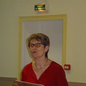 Elisabeth Silvert