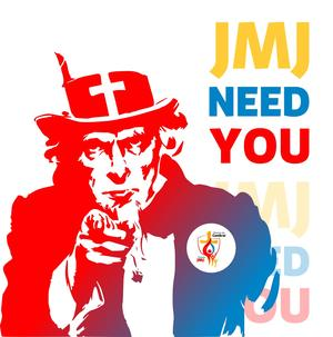 we need you jmj