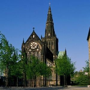 Cathedrale Glasgow_
