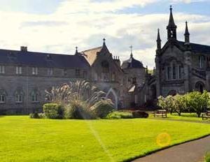 A St Margaret Edinburgh