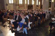 messe des 150 ans Saint-Martin - 1