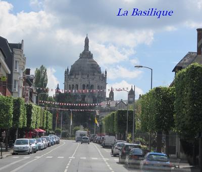 02.-. La Basilique