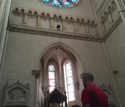 Nouvelle Confrerie Sainte Maxellende juin 2015 233