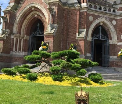 Nouvelle Confrerie Sainte Maxellende juin 2015 238