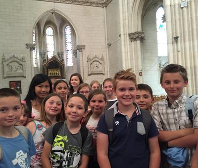 Nouvelle Confrerie Sainte Maxellende juin 2015 281