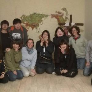 Coree groupe 2015
