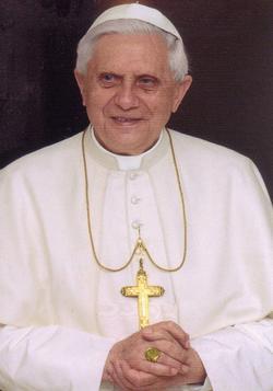 Benedetto+XVI