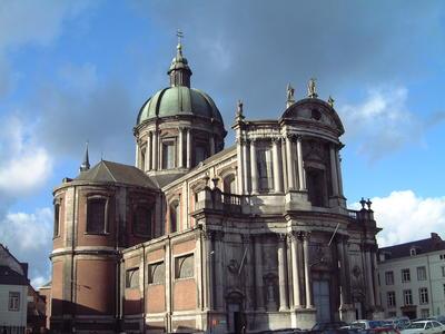 St Aubain de Namur