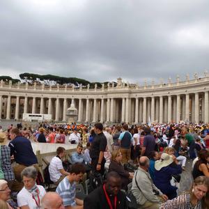 Pelerinage Rome Assise 5