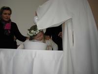 baptême de jeanne