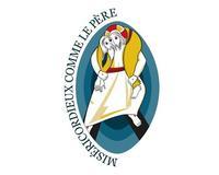 Logo_Annee de la Misericorde