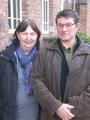 Francis et Monique JACQUART