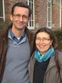 Jean-Maurice et Anne-Marie CASTELAIN
