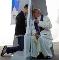 pape confessant