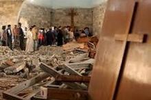 Chretiens irak
