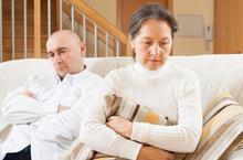 Family quarrel
