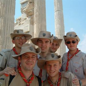 camp 2003