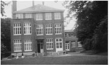 Institution St Bernard