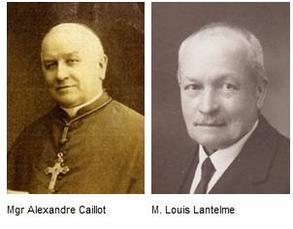 Fondateurs des PSMC1