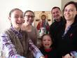 accueil dans une famille à Cambrai