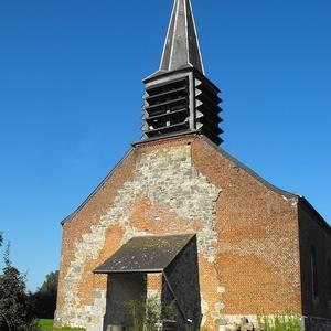 Eglise de Sassegnies
