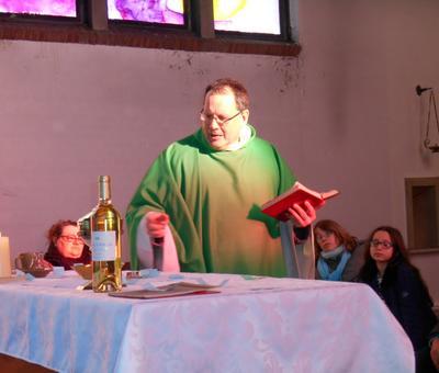 Images - Stald - Retraite premie#re communion - 20