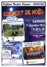 Affiche_Concert de Noel AWA 2015