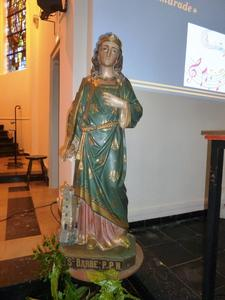 Messe Ste Barbe 2015