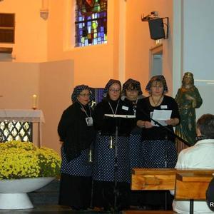 Messe Ste Barbe 2015 1