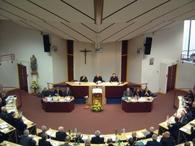 ouverture assemblée plénière des évêques nov 2006