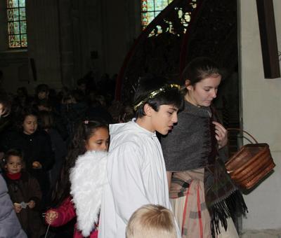 Noel 2015 avec les enfants (5)