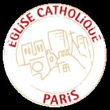logo diocese Paris