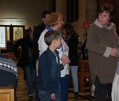 Images - Stald - 24 h 00 pour Dieu - 2016-03 - 16