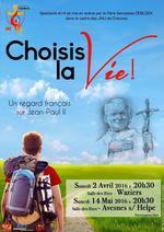 Affiche_Choisis la Vie
