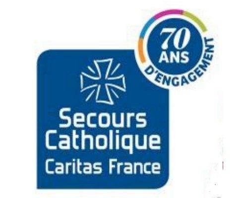 Secours catholique 70 ans ensemble - Secours catholique perpignan ...