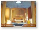 La chapelle du CH de Cambrai