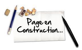 Page en construction 2